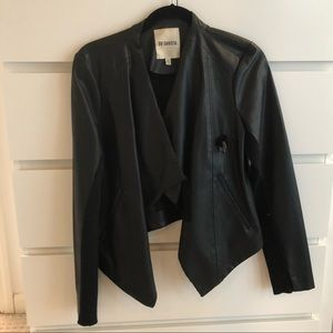 Urban Outiftters faux leather Jacket